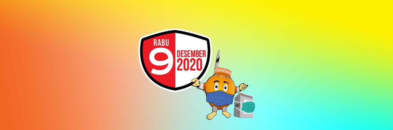 Pemilihan Serentak Tahun 2020